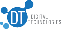 Digital Technologies Logo